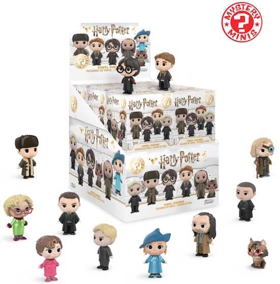 Funko Harry Potter Mystery Minis Series 3 1