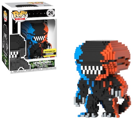 Ultimate Funko Pop 8-Bit Vinyl Figures Guide 44
