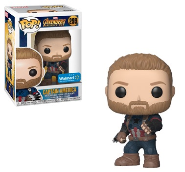 Ultimate Funko Pop Avengers Infinity War Figures Guide 28
