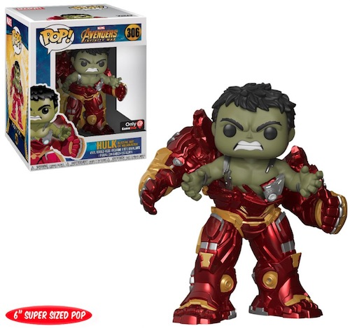 Ultimate Funko Pop Hulk Figures Checklist and Gallery 20