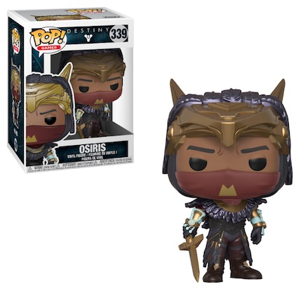 Funko Pop Destiny