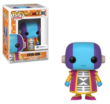 Funko Pop Dragon Ball Super Vinyl Figures 33