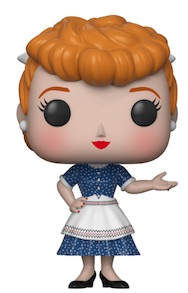 Funko Pop I Love Lucy Vinyl Figures 1