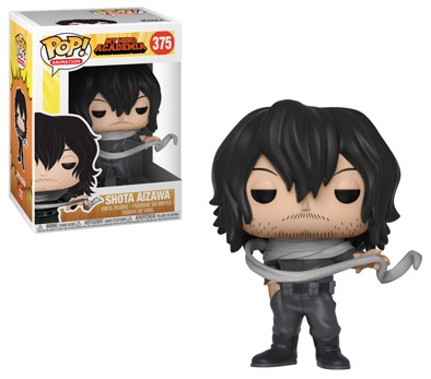 Ultimate Funko Pop My Hero Academia Figures Gallery and Checklist 16