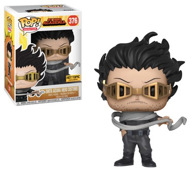 Ultimate Funko Pop My Hero Academia Figures Gallery and Checklist 17
