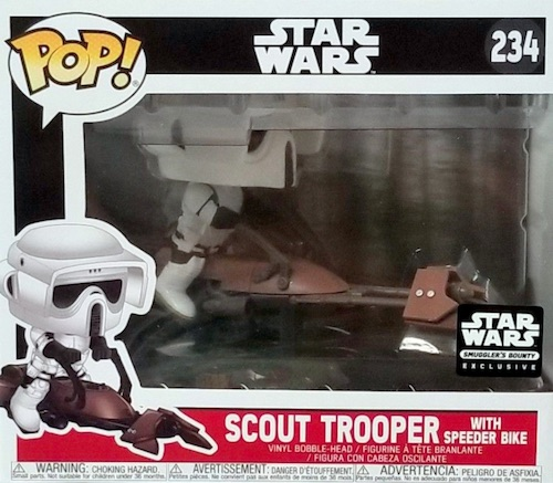 Ultimate Funko Pop Star Wars Figures Checklist and Gallery 283