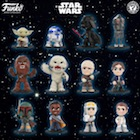 Funko Star Wars Empire Strikes Back Mystery Minis