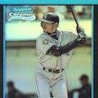 Collect the Best Ichiro Suzuki Rookie Cards