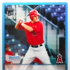 Top Mike Trout Card Sales of 2020