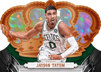 Image result for images 2017-18 Panini Crown Royale Basketball