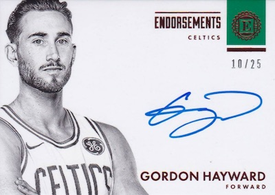 2017-18 Panini Encased Basketball Cards 26