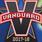 2017-18 Panini Vanguard