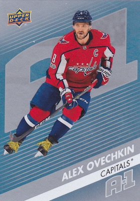 2017-18 Upper Deck Overtime Hockey Cards 25