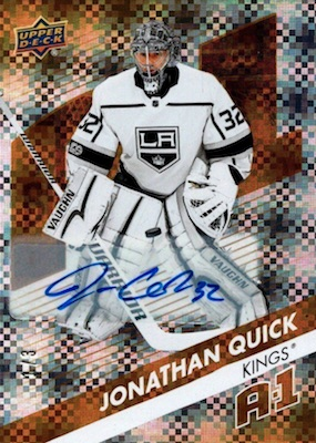2017-18 Upper Deck Overtime Hockey