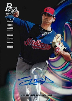 2018 Bowman Platinum Baseball Cards 6