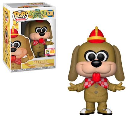 Ultimate Funko Pop Hanna Barbera Figures Checklist and Gallery 82