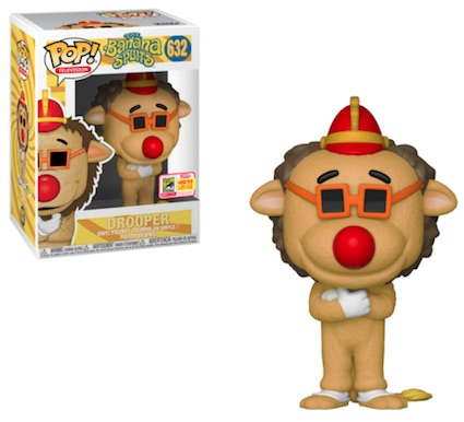 Ultimate Funko Pop Hanna Barbera Figures Checklist and Gallery 84