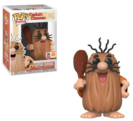 Ultimate Funko Pop Hanna Barbera Figures Checklist and Gallery 81