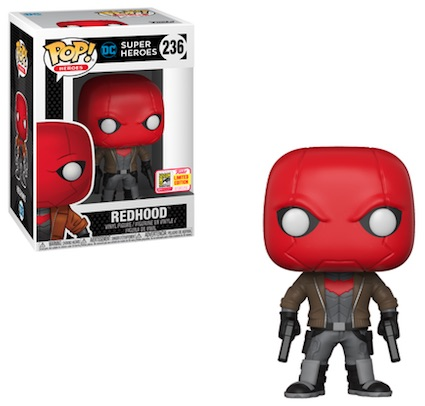2018 Funko San Diego Comic-Con Exclusives Guide 13