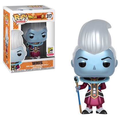 Funko Pop Dragon Ball Super Vinyl Figures 29