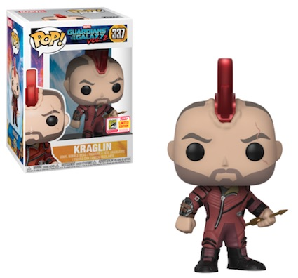 2018 Funko San Diego Comic-Con Exclusives Guide 26