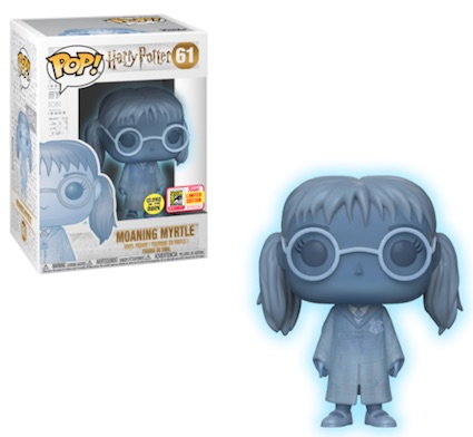 2018 Funko San Diego Comic-Con Exclusives Guide 27