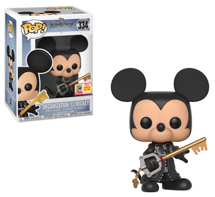 Ultimate Funko Pop Kingdom Hearts Figures Guide 21