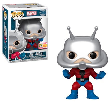 2018 Funko San Diego Comic-Con Exclusives Guide 38