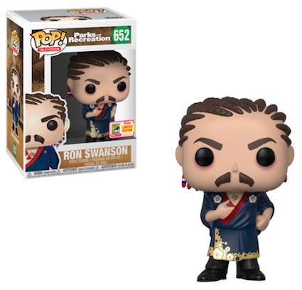 2018 Funko San Diego Comic-Con Exclusives Guide 45