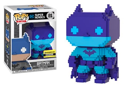 Ultimate Funko Pop 8-Bit Vinyl Figures Guide 4