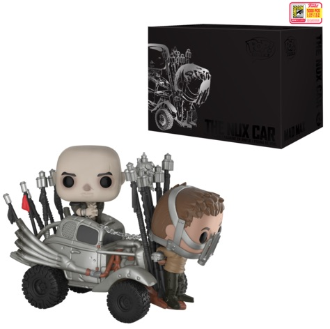 Funko Pop Mad Max Fury Road Vinyl Figures 35
