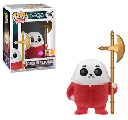 2018 Funko San Diego Comic-Con Exclusives Guide 49