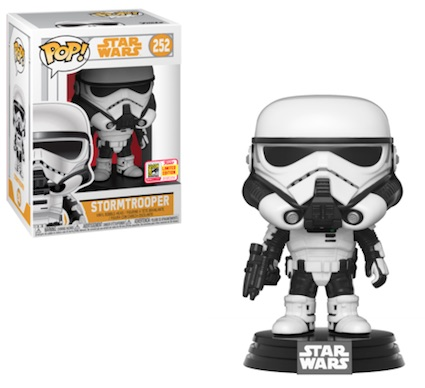 Ultimate Funko Pop Star Wars Figures Checklist and Gallery 302