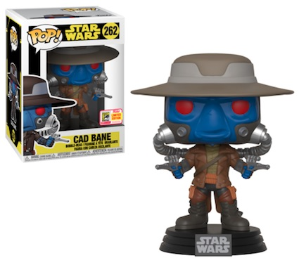 Ultimate Funko Pop Star Wars Figures Checklist and Gallery 312
