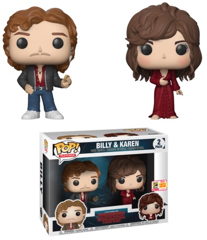 Ultimate Funko Pop Stranger Things Figures Checklist and Gallery 84