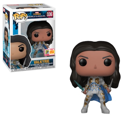 Ultimate Funko Pop Thor Ragnarok Figures Gallery & Checklist 20