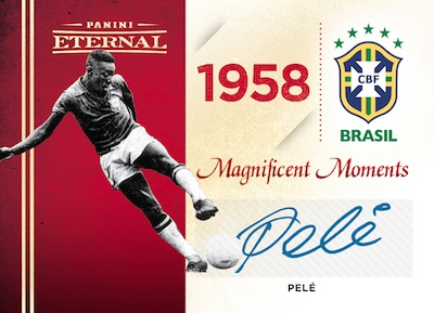 2018 Panini Instant World Cup