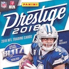2018 Panini Prestige