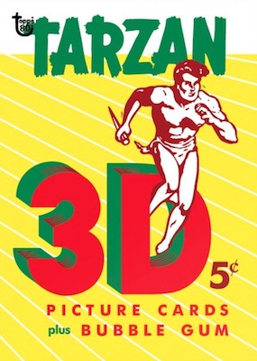 2018 Topps 80th Anniversary Wrapper Art Cards Gallery 45