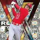2018 Topps High Tek Baseball