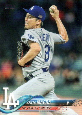 Complete 2018 Topps Series 2 Baseball Variations Guide 66