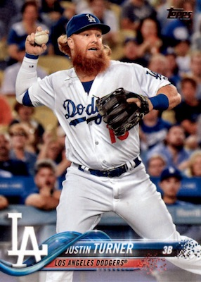 Complete 2018 Topps Series 2 Baseball Variations Guide 138