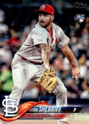 Complete 2018 Topps Series 2 Baseball Variations Guide 172