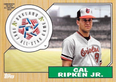 2018 Topps Series 2 Baseball Cards 36