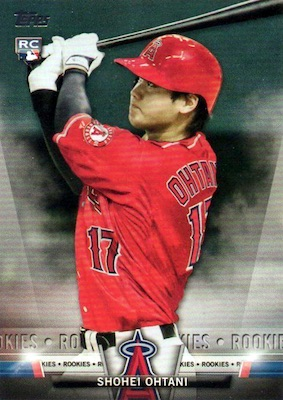 2018 Topps Series 2 Baseball Cards 4