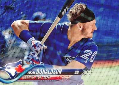 Complete 2018 Topps Series 2 Baseball Variations Guide 78