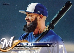 Complete 2018 Topps Series 2 Baseball Variations Guide 153