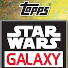 2018 Topps Star Wars Galaxy Trading Cards