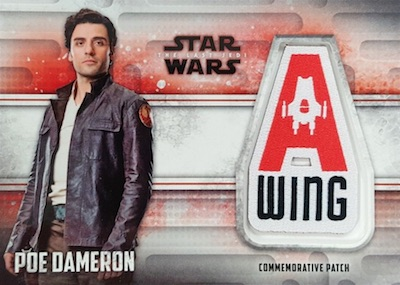 Topps Star Wars The Last Jedi Series 2