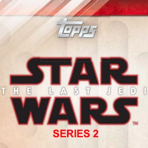STAR WARS 2017 Last Jedi Galactic Emblem Patch Card!! Rey MP-RE A Wing